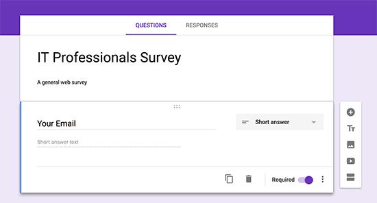 googleformbuilder2-mabnawp آموزش وردپرس طراحی فرم در وردپرس با استفاده از Google Forms