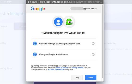 permissions-mabnawp آموزش نصب اصولی گوگل آنالیتیکس در وردپرس Google Analytics