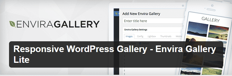 -Envira-Gallery-Lite ساخت گالری عکس در وردپرس با افزونه Envira Gallery Lite