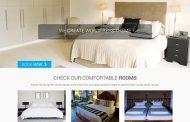 پوسته Hotel Lite مناسب برای هتل