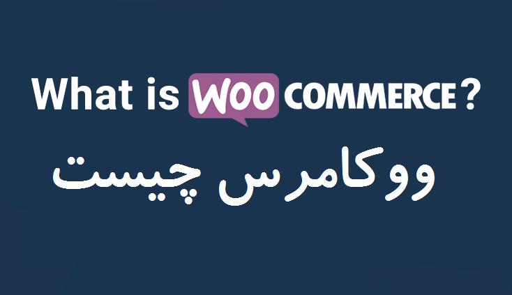 ووکامرس چیست؟