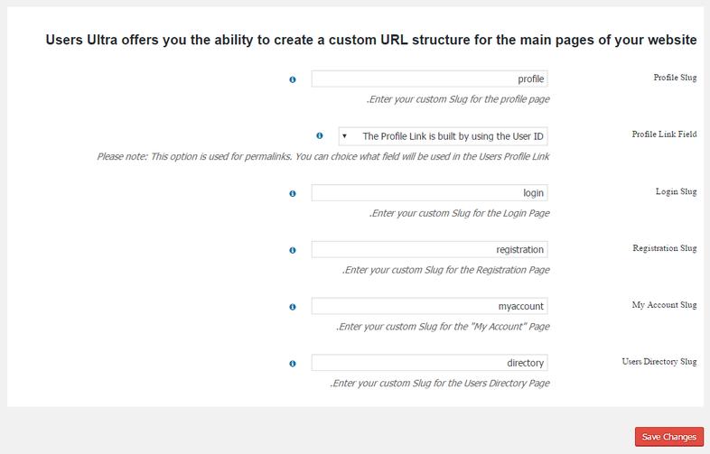 -ساخت-پروفایل-حرفه-ای-وردپرس آموزش ساخت پروفایل حرفه ای در وردپرس