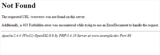 -سازی-صفحه-خطای-404 آموزش وردپرس سفارش سازی صفحه خطای ۴۰۴