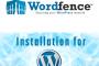 نصب و راه اندازی wordfence