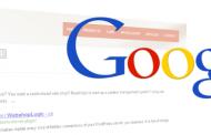 افزونه سرچ گوگل در وردپرس