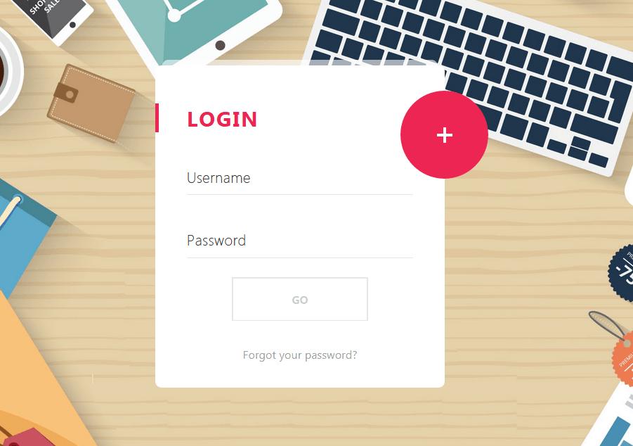 آموزش طراحی صفحه ورود و عضویت وردپرس بدون افزونه