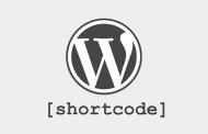 Shortcode چیست؟