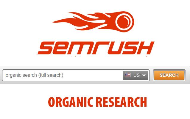 سئوی وردپرس با ابزار SEMrush