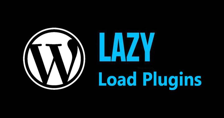 WordPress-Lazy-Load-Plugins اشتباهاتی که معمولا در بهینه سازی تصاویر پیش می آید