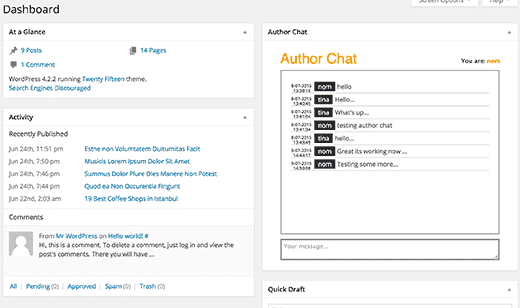 authorchat-dashboard-mabnawp