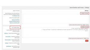 Option2-300x165 تغییر کدهای هدر و فوتر در ورپرس