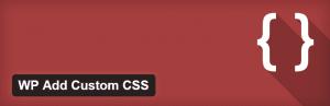 افزودن کد های CSS به وردپرس