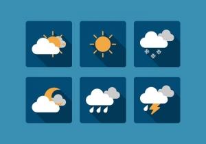 -وضعیت-آب-و-هوا-وردپرس-300x210 نمایش وضعیت آب و هوا در وردپرس با افزونه Awesome Weather