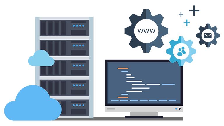 برخی از عوامل موثر بر سرعت بارگذاری وب سایت