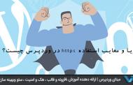 مزایا و معایب استفاده https در وردپرس چیست؟