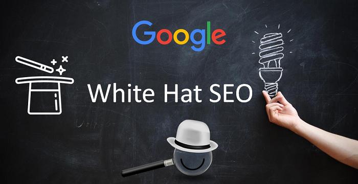 سئو کلاه سفید و ۷ تکنیک مفید آن