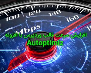 بهینه سازی قالب وردپرس با افزونه Autoptimize