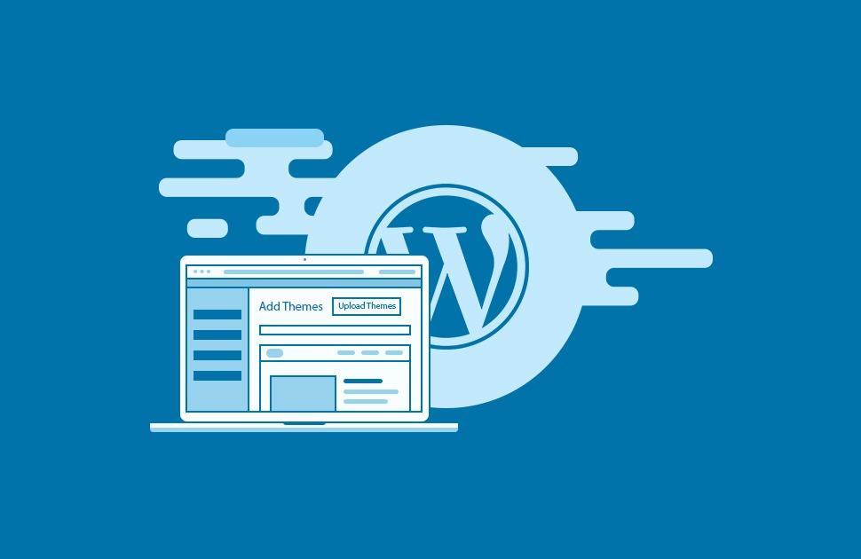 وردپرس چیست ؟ چرا باید از وردپرس برای طراحی سایت استفاده کنیم ؟