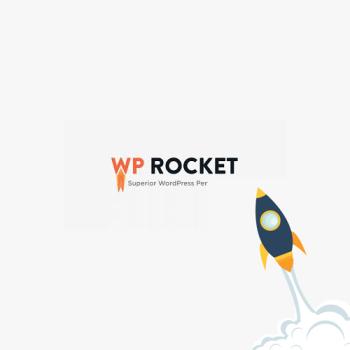 افزونه WP Rocket موشک وردپرس