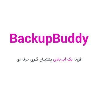افزونه BackupBuddy پشتیبان گیری حرفه ای