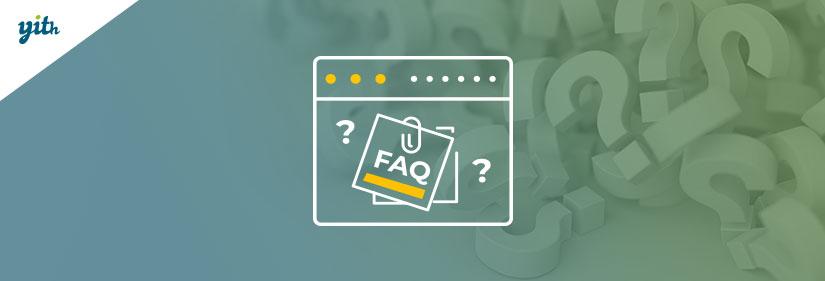 افزونه YITH FAQ PLUGIN - پلاگین سوالات متداول وردپرس