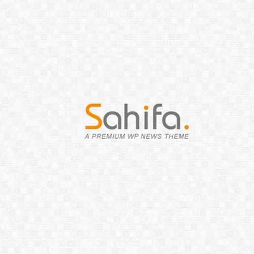 قالب Sahifa صحیفه