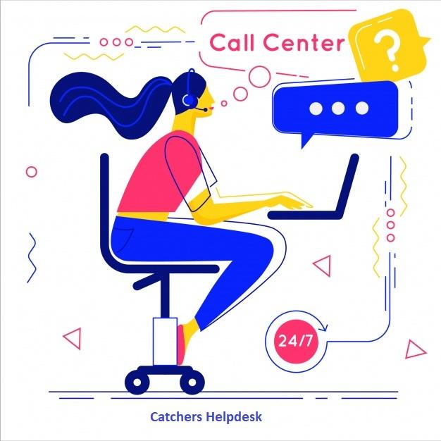 افزونه Helpdesk Catchers پشتیبانی از تیکت های مشتریان