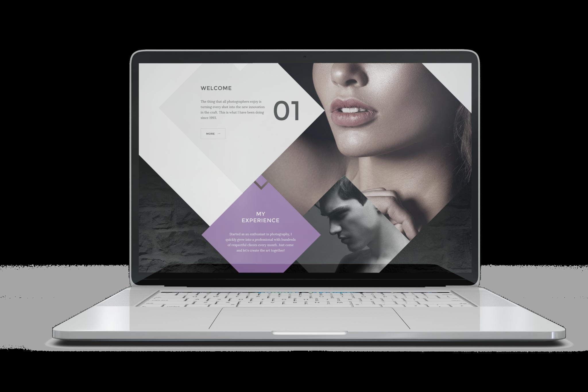طراحی سایت مبنای وردپرس