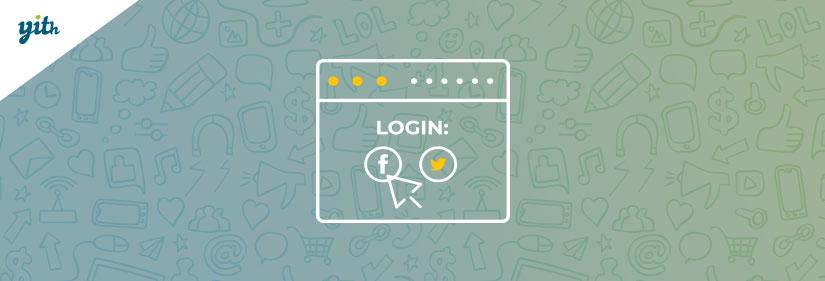 افزونه YITH WooCommerce Social Login